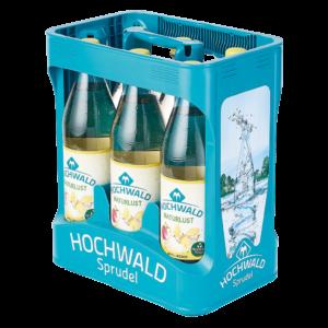 Hochwald Naturlust Apfel-Ingwer