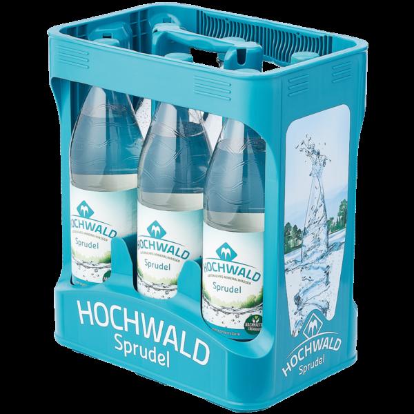 Hochwald Sprudel 6 x 1,2 l